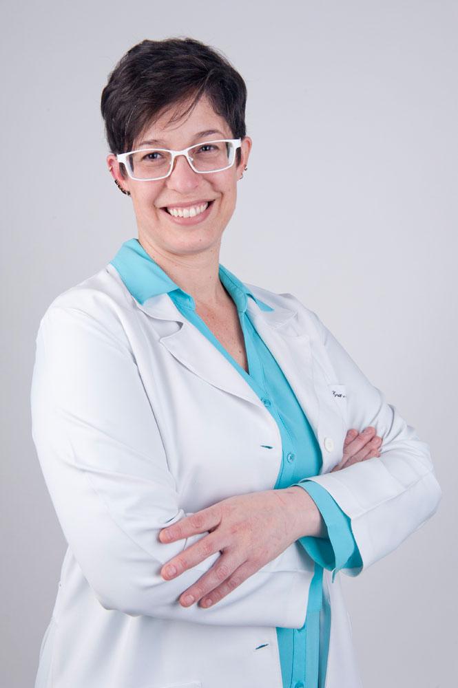 Adriana Bonfioli