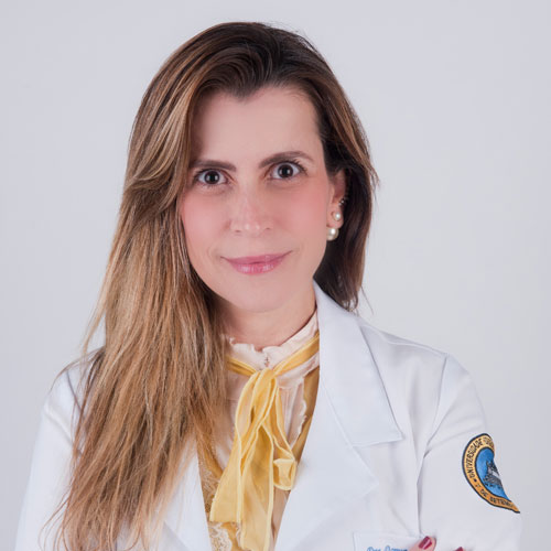 Dra. Danuza Machado