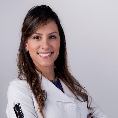 Dra. Maíra Prado
