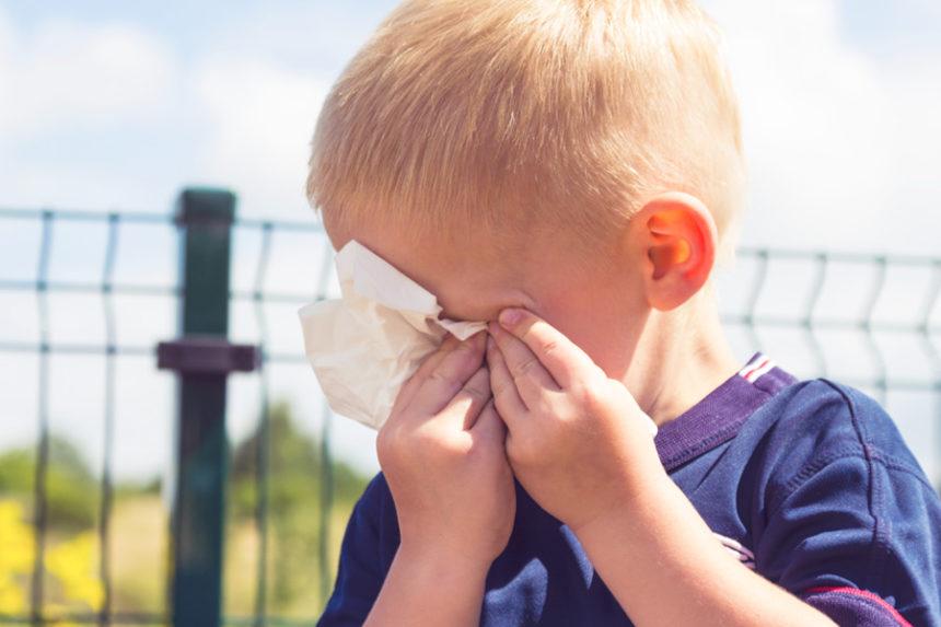 Alergia ocular: causas, sintomas e tratamentos