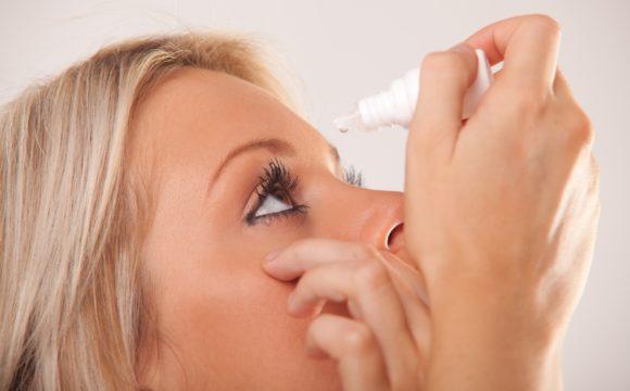 Úlcera de córnea: causas, sintomas e tratamentos