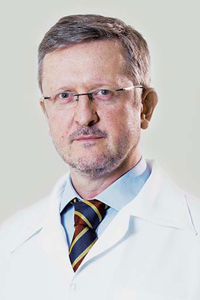 Dr. Albert Maximilian