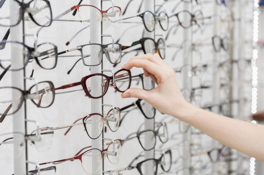 Como escolher uma armação de óculos perfeita para você?