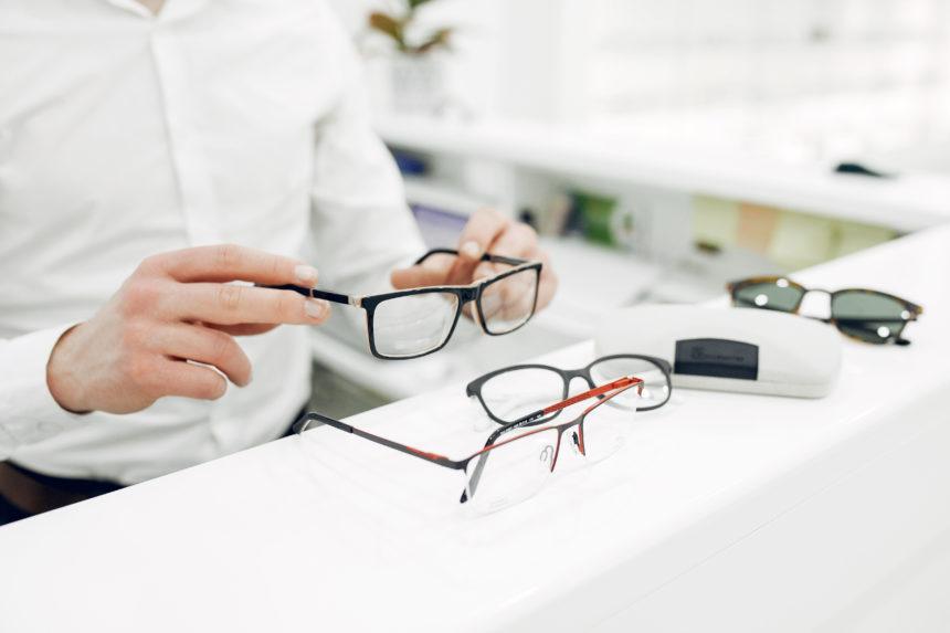 Tipos de lentes de óculos: como escolher entre tantas opções?