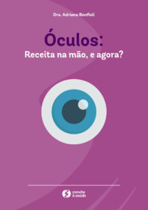 Capa do guia sobre oculos