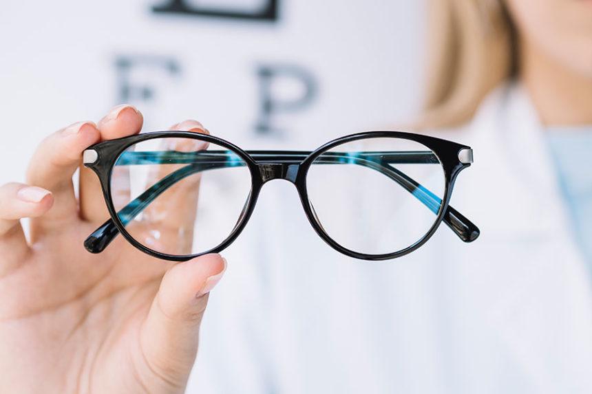Óculos multifocais: descubra se eles são a melhor opção para você