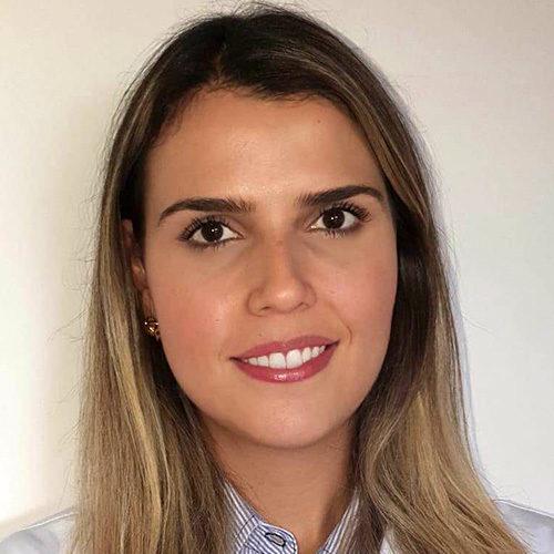Dra. Ana Catarina