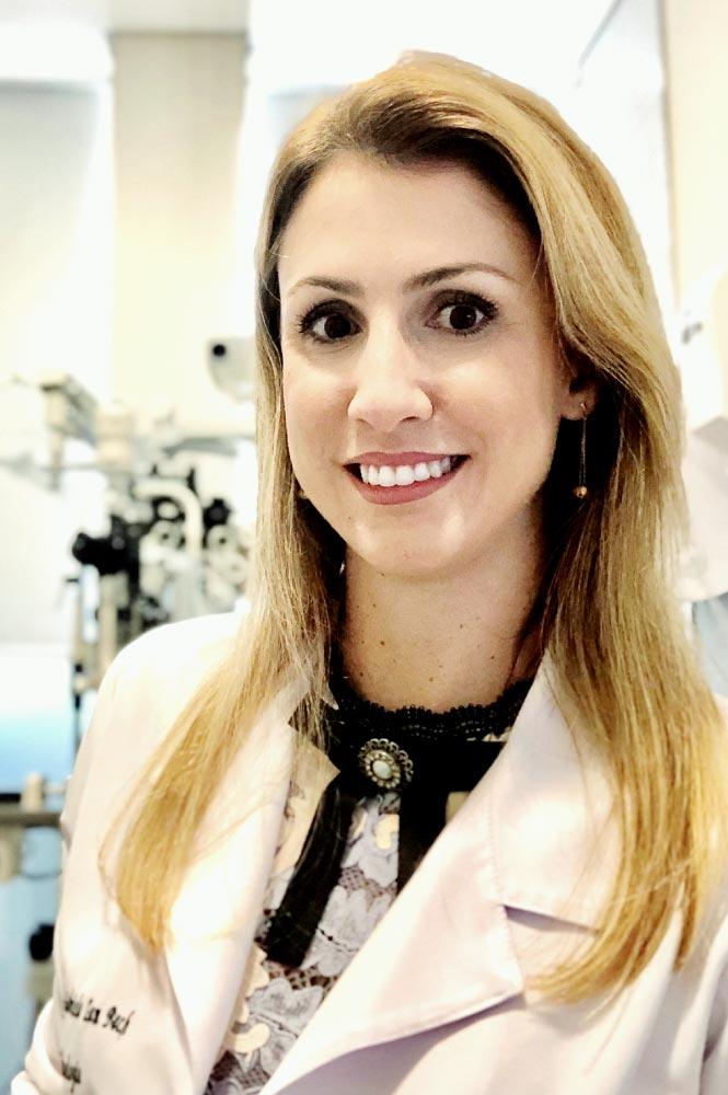 Dra. Ana Gabriela