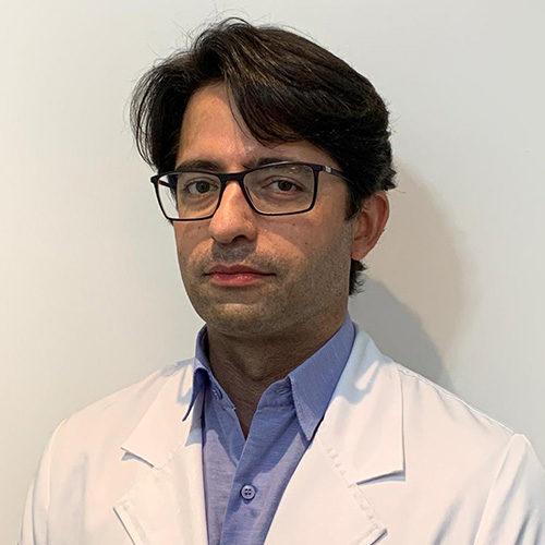 Dr. Marcelo Mesquita